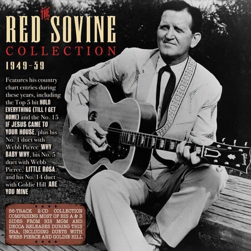 Red Sovine -  The Collection 1949-59