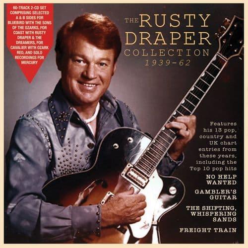 Rusty Draper - Collection 1939-62 (2CD)