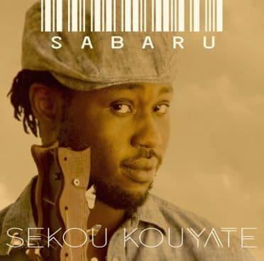 Sekou Kouyate - Sabaru