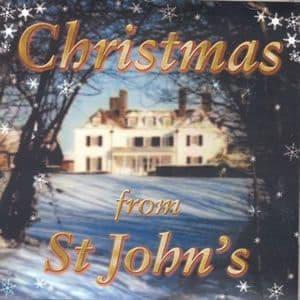 St John's School Choir