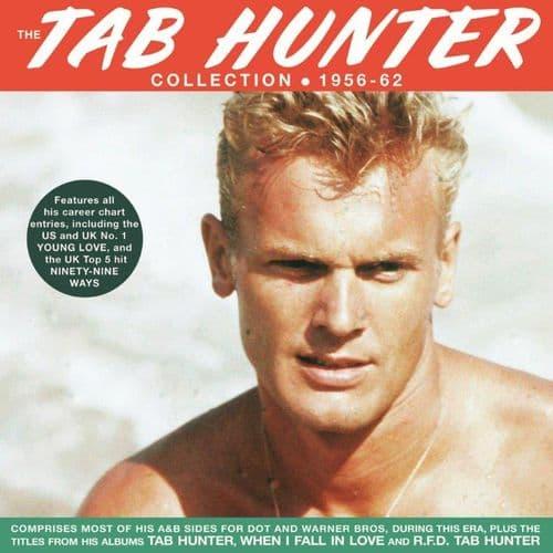 Tab Hunter Collection 1956-62