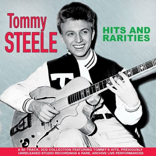 Tommy Steele - Hits And Rarities