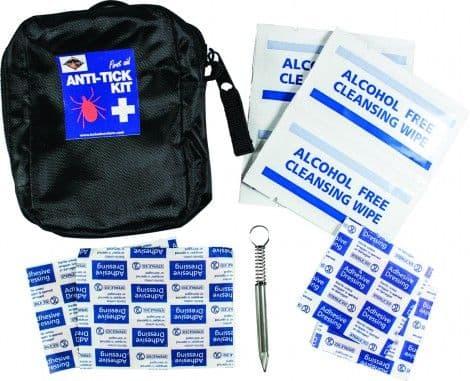 BCB Anti Tick Kit