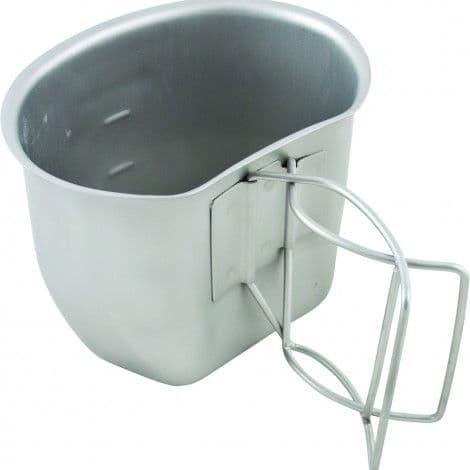 BCB Crusader Cooker Cup
