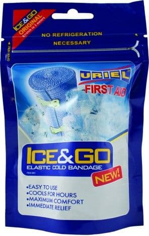 BCB Ice & Go Cold Bandage