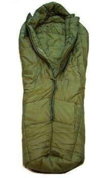 British Army Arctic Sleeping Bag