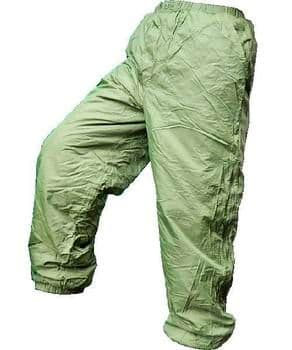 British Army Reversible Softie Insulated Trousers