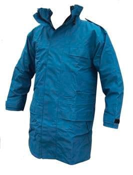 British RAF Goretex Waterproof Jacket
