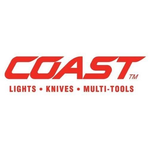 Coast Knives, Lights & Multi - Tools