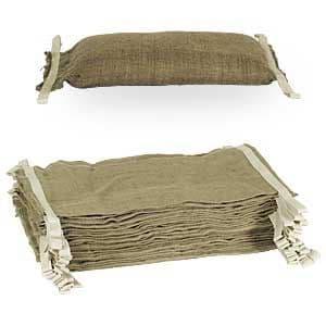 DAM IT UP Sandless Flood Defence Sand Bags