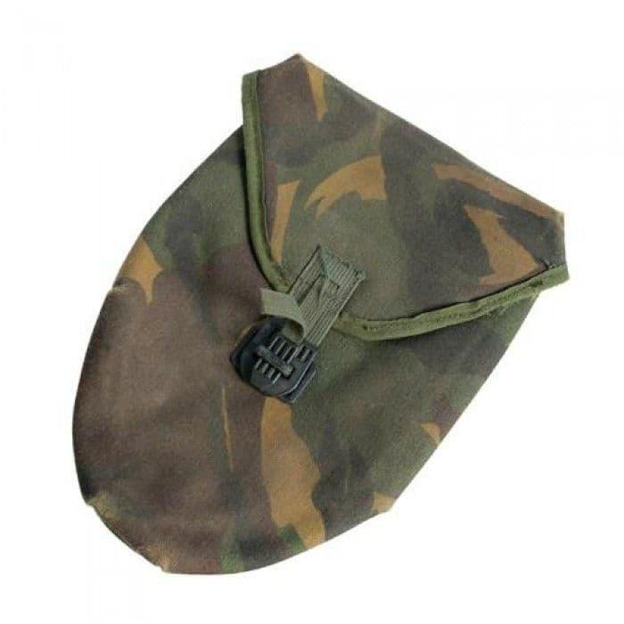 Dutch Military Folding Shovel Cover