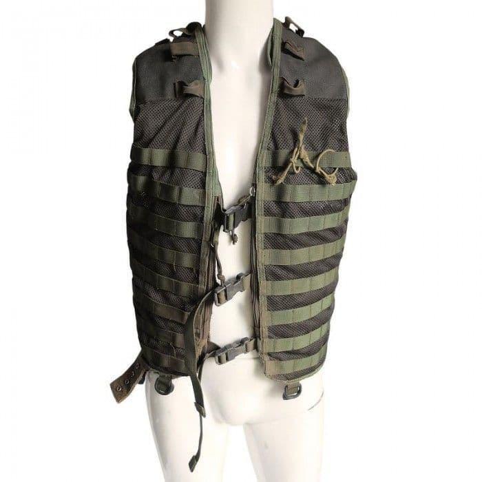 Dutch Military MOLLE Modular Vest