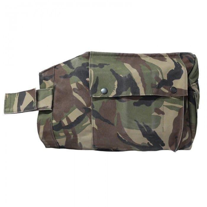 Dutch Military Respirator Gas Mask Bag