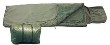 French Military Sleeping Bag