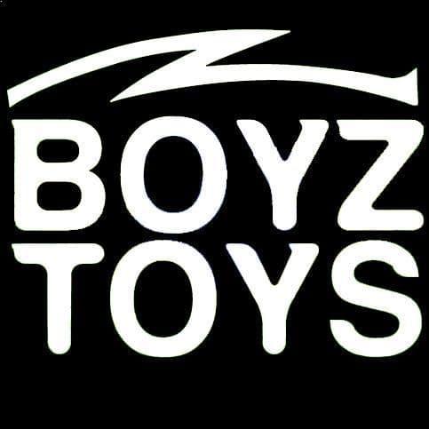 Gone outdoors - Boyz toys