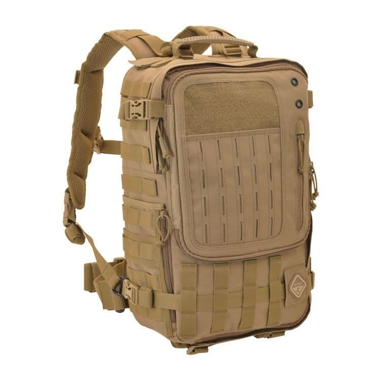 Hazard 4 Second Front Backpack - Various Colours