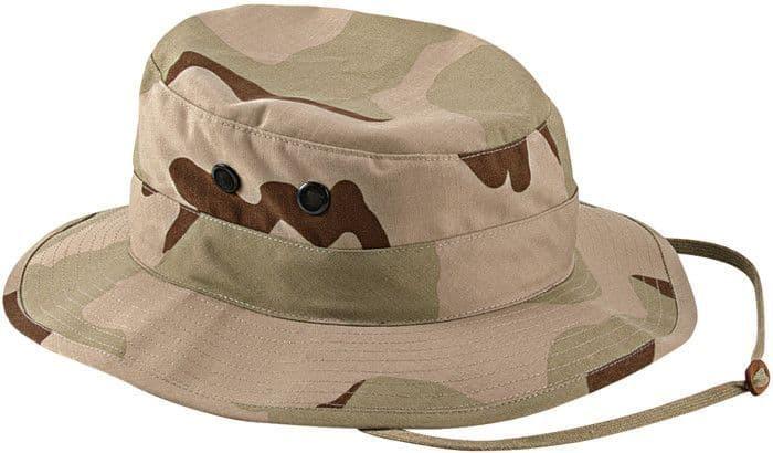 Highlander Boonie Hat Desert Camo - Large
