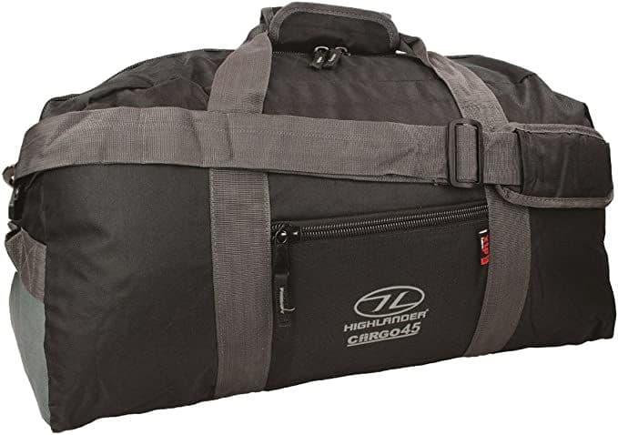 Highlander Cargo 45L Travel Bag