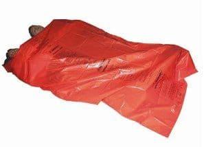 Highlander Emergency Survival Double Bivi Bag
