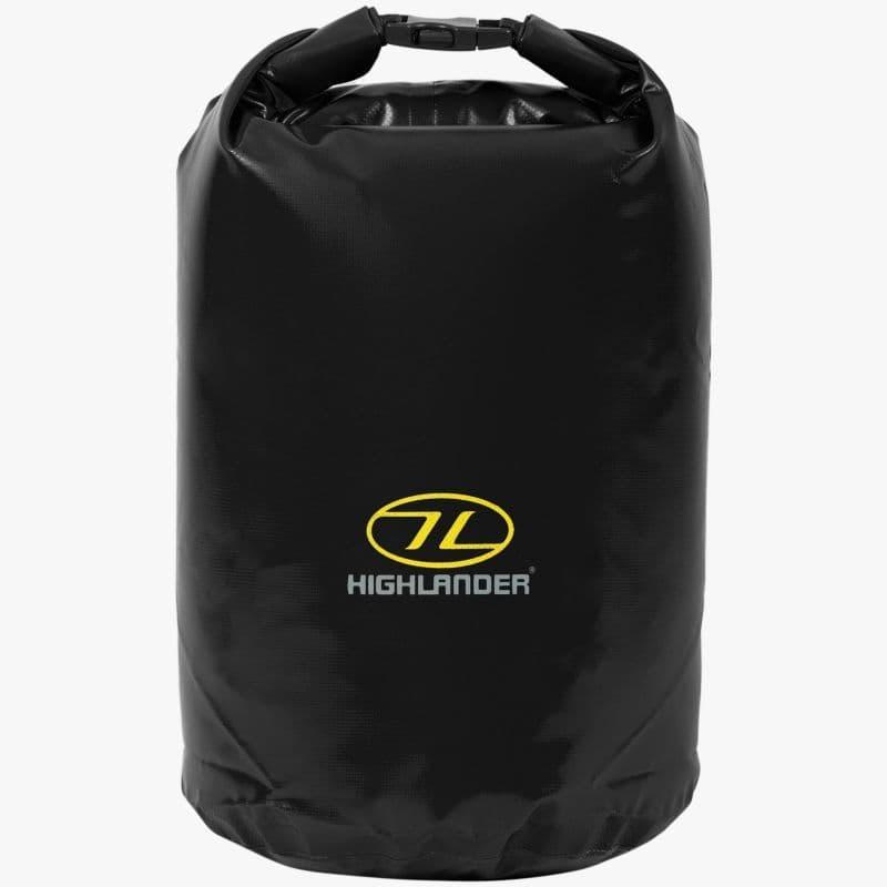 Highlander Endurance PVC Drybag - 16 Litres