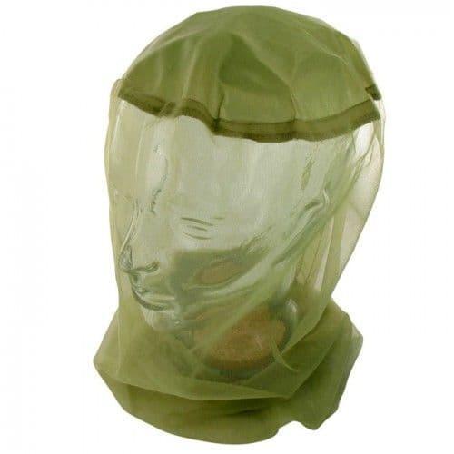 Highlander Micro Mosquito Head Net