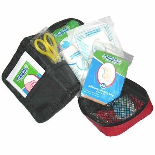 Highlander Mini First Aid Kit