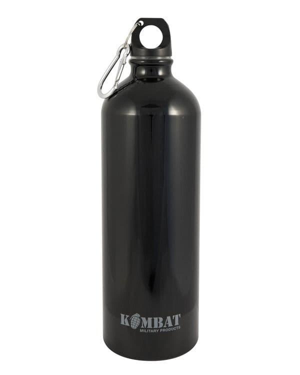 Kombat UK Aluminium Flask - 1000ml