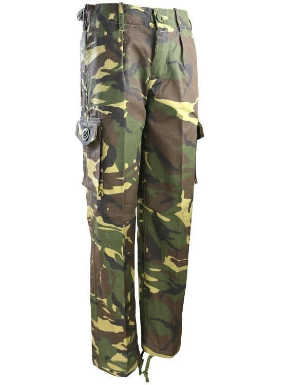 Kombat UK DPM Trousers - Kids