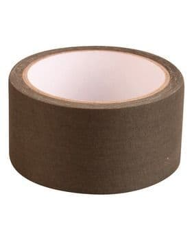 Kombat UK Fabric Duct Tape - Olive