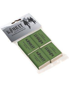 Kombat UK Waterproof Matches - 4 Pack