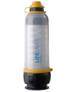 Lifesaver Bottle 4000UF Bottle