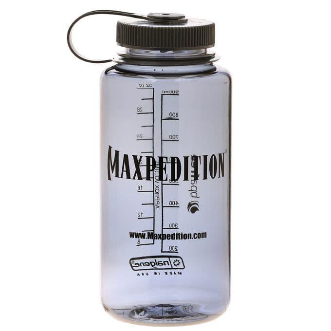 Maxpedition 32oz Nalgene Wide-Mouth Bottle - Various Colours