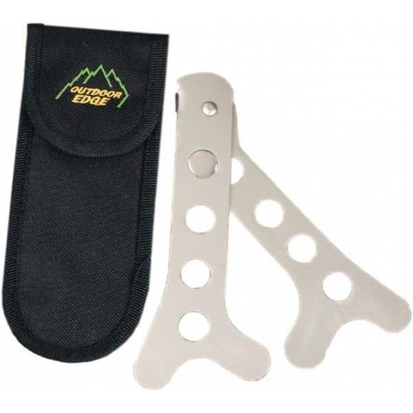 Outdoor Edge Steel Stick Ribcage Spreader & Sheath