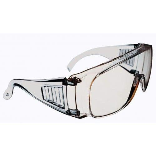 Personna Futura Protective Glasses PPE Safety Goggles