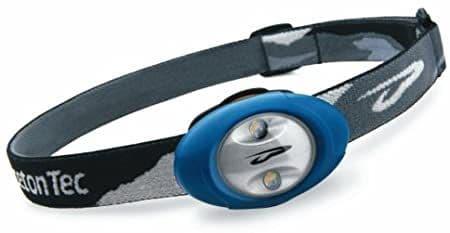 Princeton Tec Scout LED Headlamp - Blue