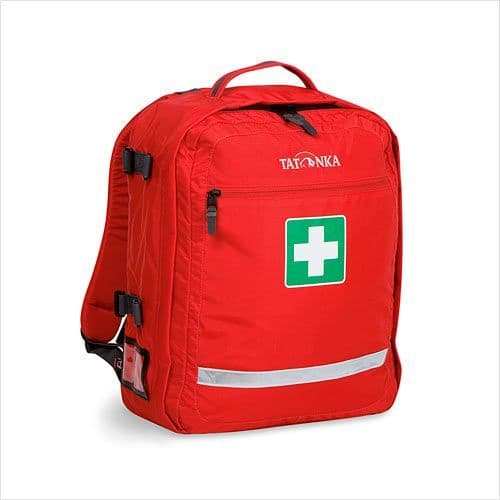 Tatonka First Aid Backpack