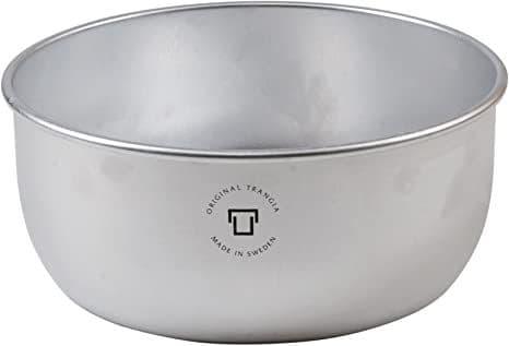 Trangia 1L Aluminium Saucepan