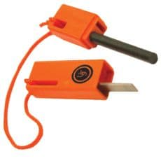 UST Spark Force Fire Starter