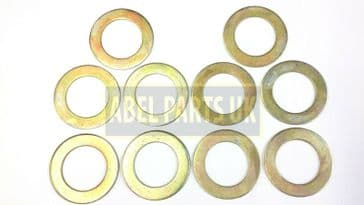 3CX - BUCKET PIN WASHERS (JCB PART NO. 823/00470)