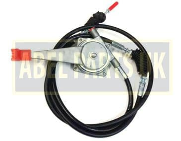 3CX --CONTROL CABLE ASSEMBLY (PART NO. 910/43900)