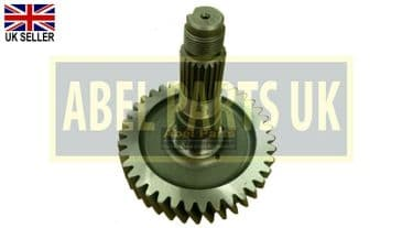 3CX -- GEAR - 38 TOOTH (PART NO. 445/64301)