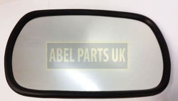 3CX MIRROR HEAD PAIR (CURVED GLASS) (PART NO.123/04970 OR 331/63982)