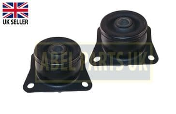3CX - MOUNT (PART NO. 331/40347)