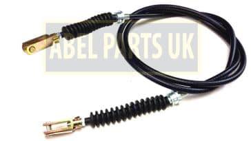 3CX PARKING BRAKE CABLE (PART NO. 910/33400)