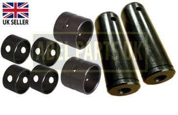 3CX - PINS AND BUSHES SLEW SWING (811/50482, 831/10229, 809/00177)