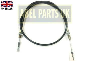 4W/D SELECTOR CABLE FOR JCB LOADALL 520,530,540 (PART NO. 910/24000)