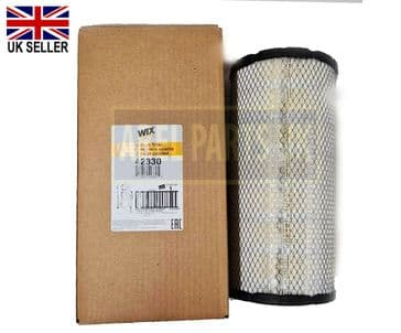 AIR FILTER FOR JCB 444 ENGINE (PART NO. 32/925401)