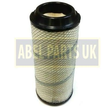 AIR FILTER OUTER FOR JCB LOADALL 526, JS130, JS160 (PART NO.32/917804)