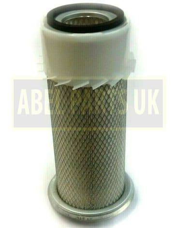 AIR FILTER OUTER FOR PERKINS ENGINE (PART NO. 32/206002) 3CX,930,926