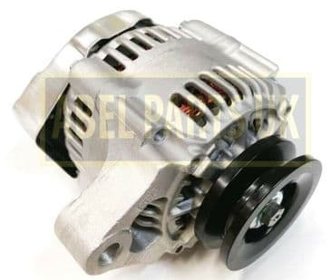 ALTERNATOR 12V (PART NO. 02/631200)